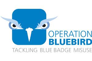 Operation Bluebird - Tackling Blue Badge misuse