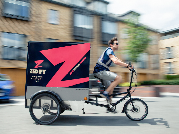"""zedify bike"""