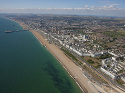Photo of Brighton & Hove seafront