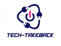Image of the Tech-Takeback logo