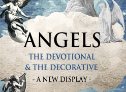 Angels: The Devotional & The Decorative poster