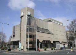 Picture:  Hove Town Hall