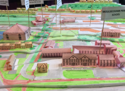 The 'planning for real' model of Moulsecoomb