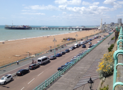 Madeira Drive picture