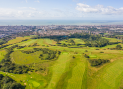 Hollingbury golf course