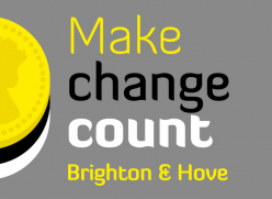Make Change Count graphic