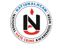 National Hate Crime Awareness Week graphic