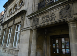 Hove Library